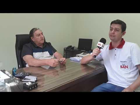 Secretaria Municipal de Saúde de Capitão vai promover o mutirão da dengue