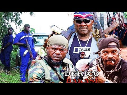 Derico & Bakasi Season 1 - New Movie|2019 Latest Nigerian Nollywood Movie