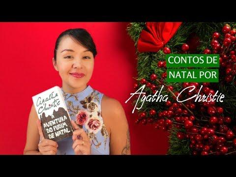 AGATHA CHRISTIE | A Aventura do Pudim de Natal