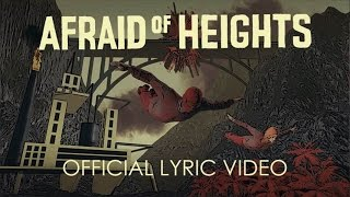 Billy Talent - Afraid Of Heights (Official Lyric Video) - YouTube