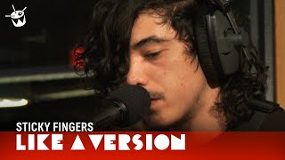 Sticky Fingers Cover Fleetwood Mac 'Rhiannon' For Like A Version