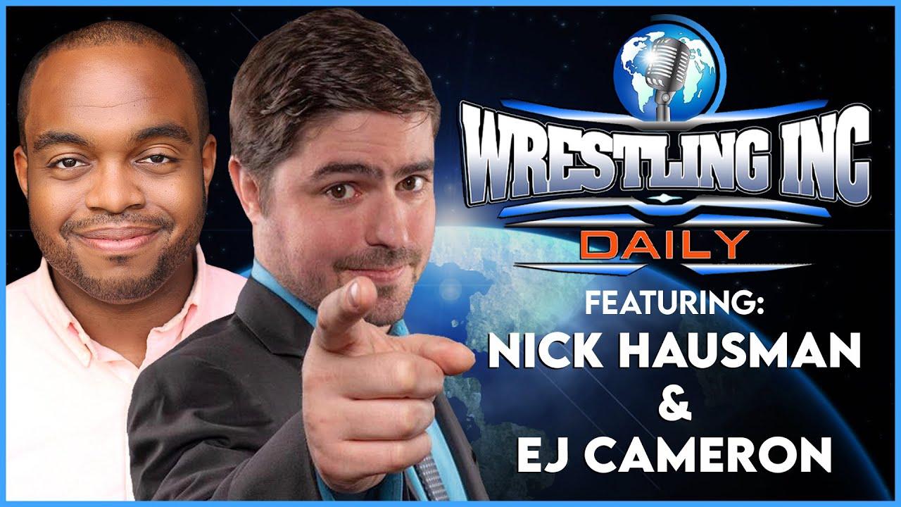 WInc Daily: The Rock Denies Plans For WWE Return, WWE RAW Fallout (Feat. Ariya Daivari)