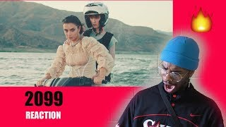 Charli XCX   2099 (Feat. Troye Sivan) *REACTION*