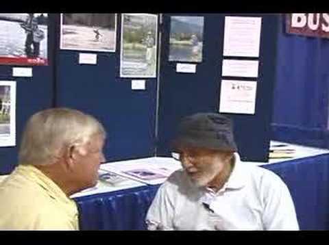 Mel Krieger (River Access)