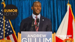 Andrew Gillum Comes Forward As Bisexual