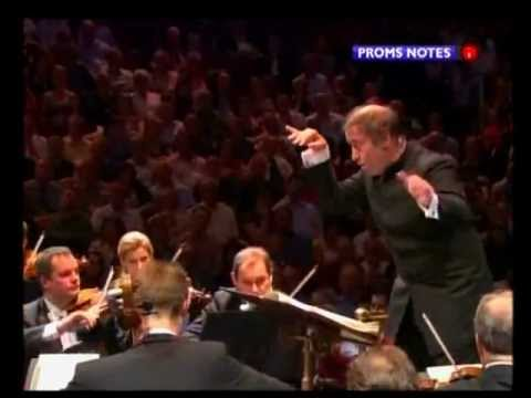 Prokofiev: Symphony No. 7 / Gergiev · London Symphony Orchestra