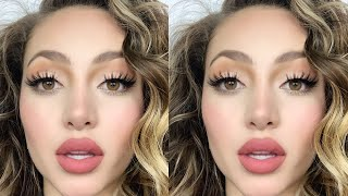 2020 FLAWLESS MAKEUP TUTORIAL | Nathalie Paris