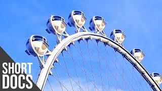 Biggest Ferris Wheels in the World | Doc Bites