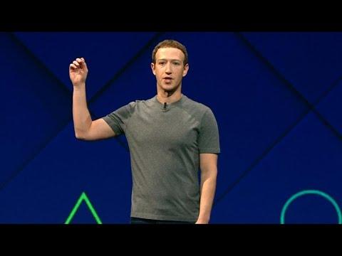 Zuckerberg in the spotlight as data scandal widens