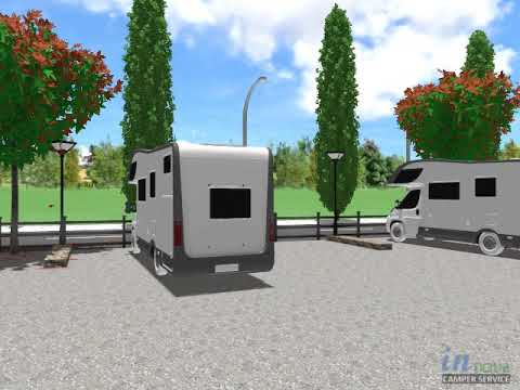 Homepage - Camper Service by INNOVA