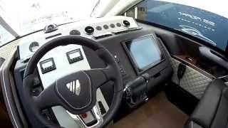 New Fairline Targa 53 GT