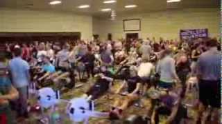2016 Reckless Rowathon