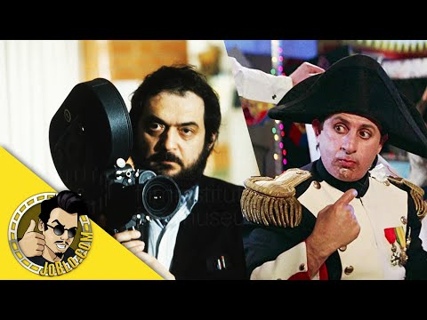 Stanley Kubrick's Napoleon - The Movie That Almost Was