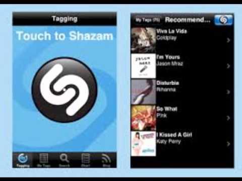 Get shazam on your windows computer