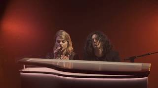 Coeur De Pirate Feat. Alexandra Stréliski | Mistral Gagnant | Live @ Pleyel Paris