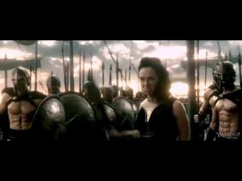 300  Rise of an Empire-part II  Trailer 1 2014) Frank Miller Movie HD