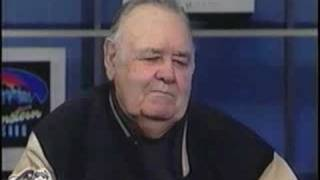 Jonathan Winters Interview Part 1-The Ed Bernstein Show