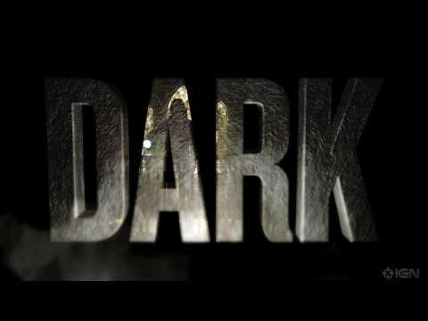 Don't Be Afraid of the Dark (Teaser)