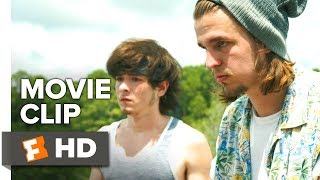 The Leisure Seeker Movie Clip - Shotgun (2018)   Movieclips Indie