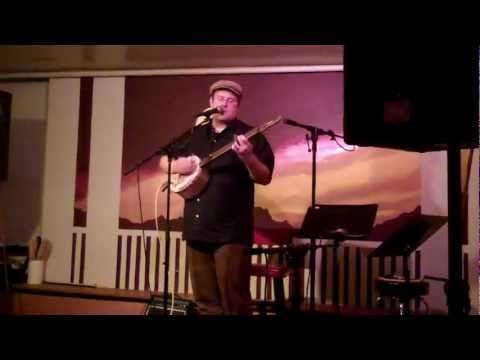 Uncle Gus: Thievin' Blues (Front Porch Music 07-26-12)
