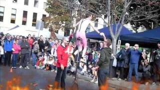 MR INFERNO PROMO VIDEO( salamanca market 2010)