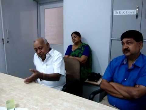 Behandlung von chronischem Nierenversagen bei Patienten mit Diabetes