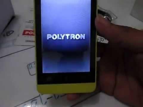 Polytron Rocket LITE 3.5 W1351