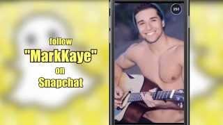 Jake Miller Talks Lionheart and First Flight Home on Snapchat Talk Show