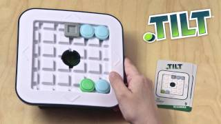How To Play: Tilt - by ThinkFun