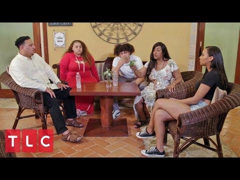 "Video trailer för First Look: TLC's New Series ""The Family Chantel"""