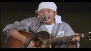 奥田民生OkudaTamio-君という花KimitoIuHanaASIANKUNG-FUGENERATIONcover