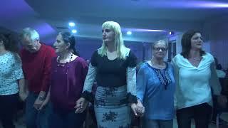 Sprecanski Talasi - Mrkulja - (Novogodisnji Program Za 2019.)
