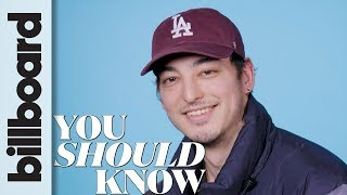 10 Things About Joji You Should Know! | Billboard