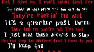 R I P 3OH!3 Lyrics