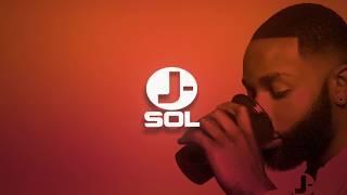 J-Sol - Sober [Official Lyric Video]