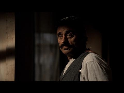 Video trailer för Deadwood Trailer (HBO)