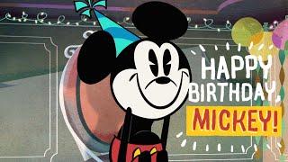 Happy Birthday Mickey | Disney India