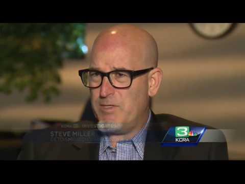 GetDismissed featured on NBC News Sacramento KCRA 3