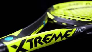Ρακέτα τέννις Head Graphene Touch Extreme Lite video