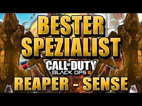BESTER SPEZIALIST! - BLACK OPS 3 / CoD BO3 Tipps & Tricks (Deutsch/German)