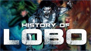 History of Lobo