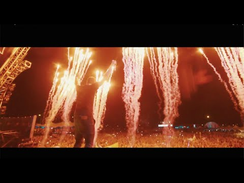 Martin Garrix @ Ultra South Africa 2015