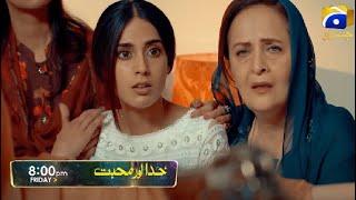 Khuda Aur Muhabbat Full Episode 36   Feroze Khan And Iqra Aziz Best Drama Scene Khuda aur Muhabbat