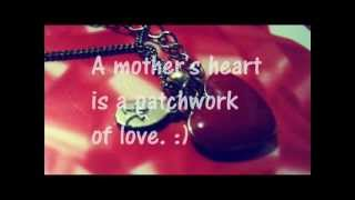FOR OUR DEAREST MOTHERS :D