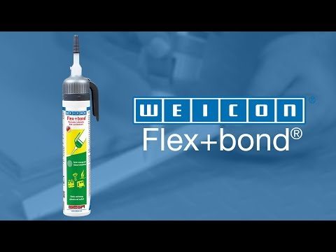 WEICON Flex+bond®