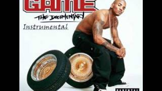 The Game - Dream Instrumental With Hook