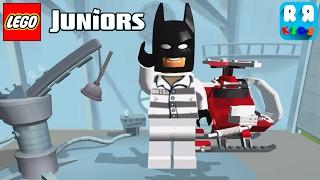 LEGO Juniors Create & Cruise - Batman as Bad Guys  Part 5