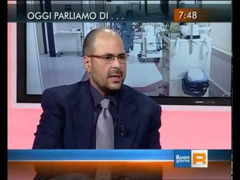"""Rai 3 """"Buongiorno Regione"""": Servizio sulla denuncia fatta da ANIO sulle amputazioni in Sicilia"""