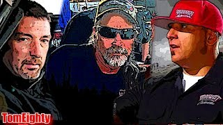 Download Street Outlaws Big Chief, Daddy Dave, and Monza