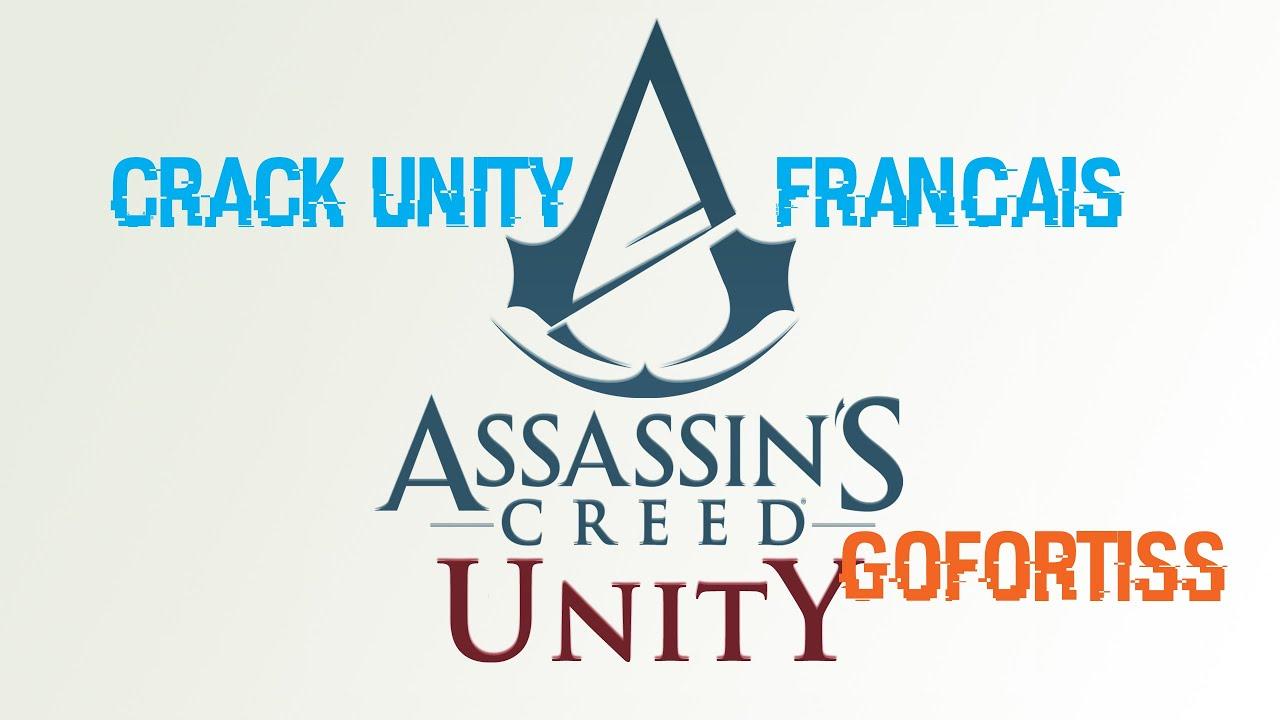 [TUTO] Crack Assassin's creed unity FR | NosTeam